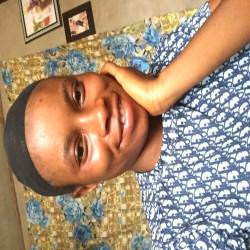 Blessing Victoria atibaka