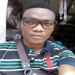 Agbafor Emmanuel